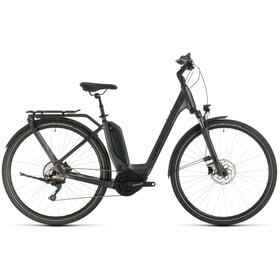 Cube Touring Hybrid Pro 500 Easy Entry, iridium'n'black